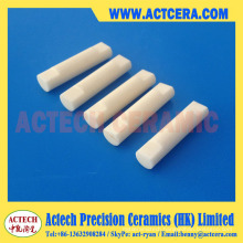 Manufacturing High Precision Zirconia Ceramic Plunger